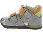 Pronation with good ankle support kids shoes