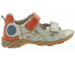 Sandals for kids with good arches for foot forming