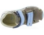 Problem sandals for kids knocked knees