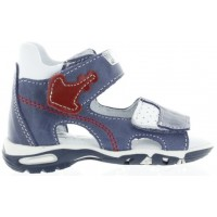 Chief Blue - Trainers for Pronated Feet Kids