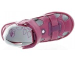 Walking sandals girls orthopedic