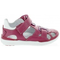 Hoksta Fuschia - Girls Orthopedic Walking Sandals