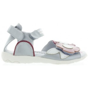 Walking sandals for a child orthopedic high arch