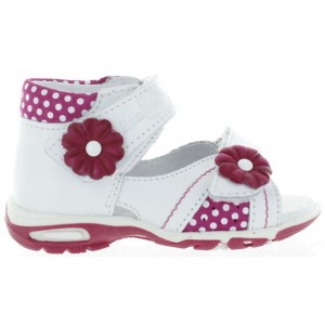 Baby sandals for weak ankles pronation preventive