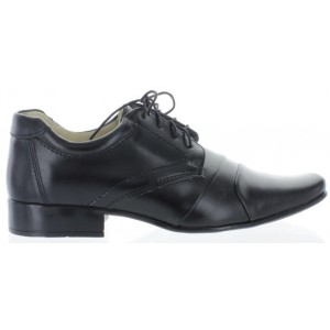 Shoes for boys special occasion dress style