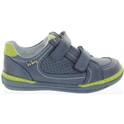 Pronation best boys leather footwear