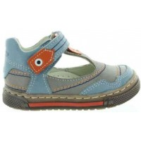 Jindal Beige - Shoes to Correct Supination for Boys