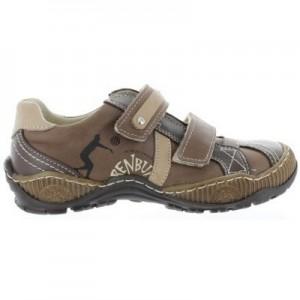 Corrective orthopedic shoes for posture boys