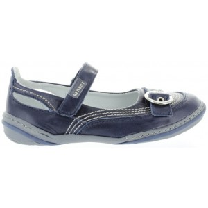 Girls mary janes pronation preventive
