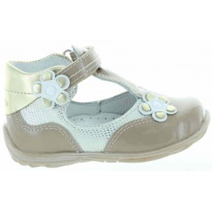 High top baby shoes for foot supination