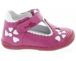 Baby first high top shoes for stable walking