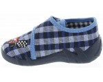 Slippers for a kids from Europe for foot support