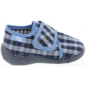 Knocked kneed house shoes for pigeon toed child
