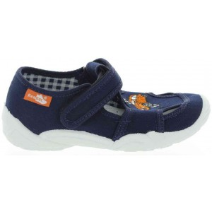 Arch support for boys indoor shoes