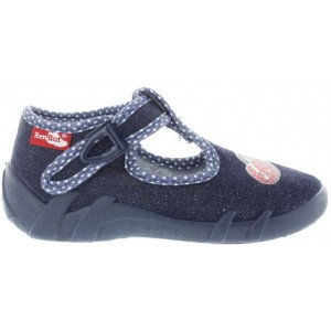 Toddler house slippers with arches