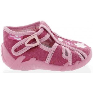 Baby shoes with good arch that are canvas and orthopedic