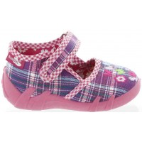 Danka Lavender - Quality House Shoes for Baby