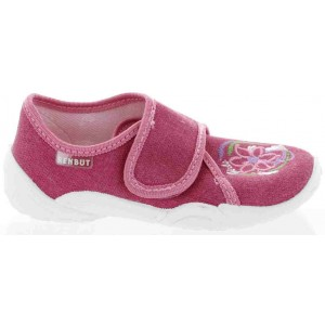 Slippers with arches ankles support