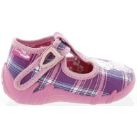 Misiu Pink - Learning to Walk Best House Shoes