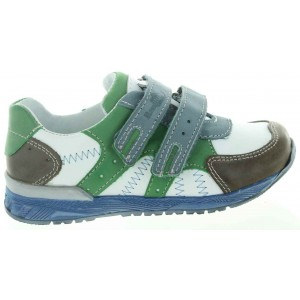 Footwear for boys that are healthy