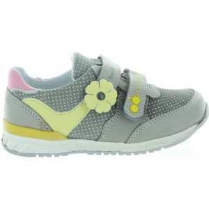 Flat sole good arch shoes for child