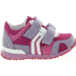 Sneakers for toddlers preventive for weak ankles