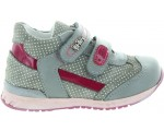 Girls high arch sport shoes
