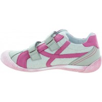 Padia Gray - Great Support Sneakers for Girls