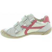 Padia Beige - Kids Sneakers with Good Arches
