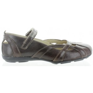 Corrective leather shoes for children