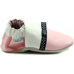 Slippers for babies by Robeez
