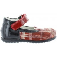 Agi Black - Kids Shoes for Pronation and Flat Feet