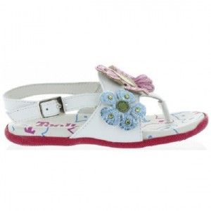 Sandals for kids with high arch from Italy for flat foot