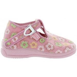 Slippers for baby stable for walking