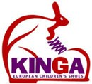 Kinga Orthopedic Kids Shoes