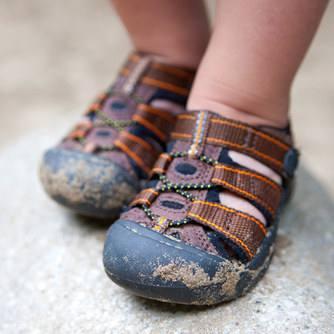 Children Keen sandals