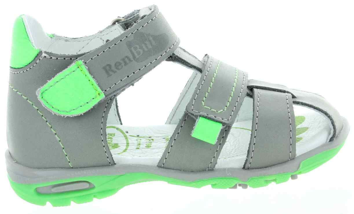 Corrective sandals for kids for ankles turning inwards