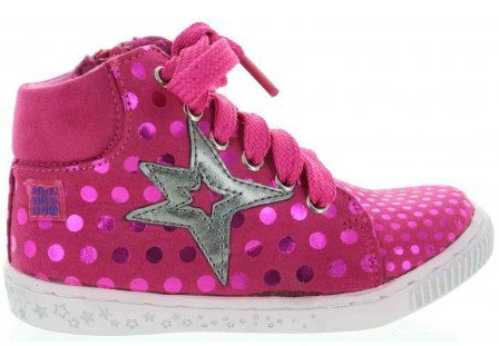 Best arch quality Spanish sneakers for a girl